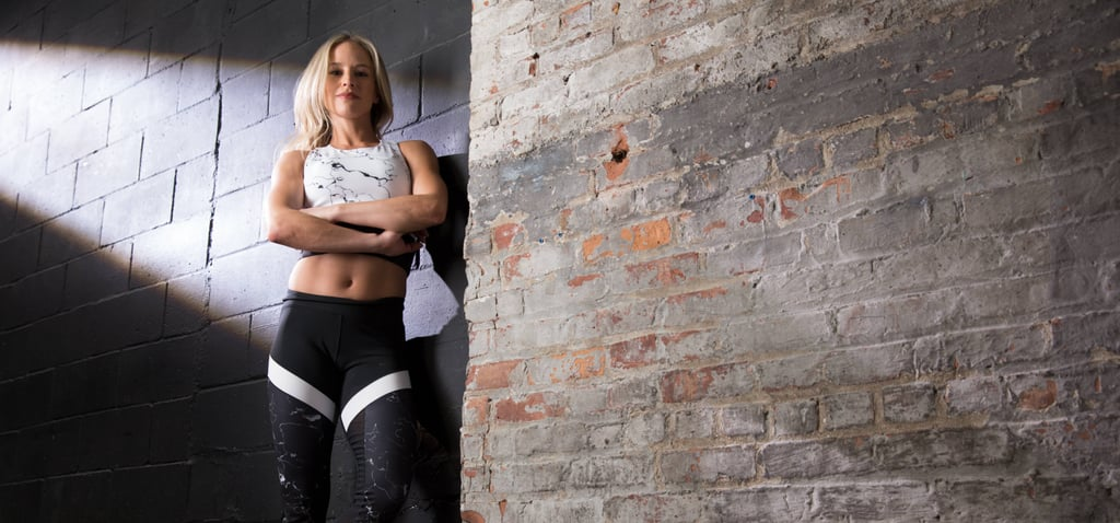 This Personal Trainer Explains How Fitness Helps Her Heal