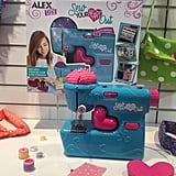 Alex DIY Sew Your Heart Out
