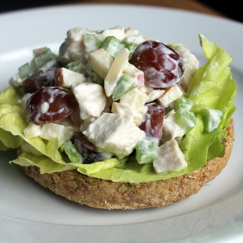Healthy Chicken Salad Recipe