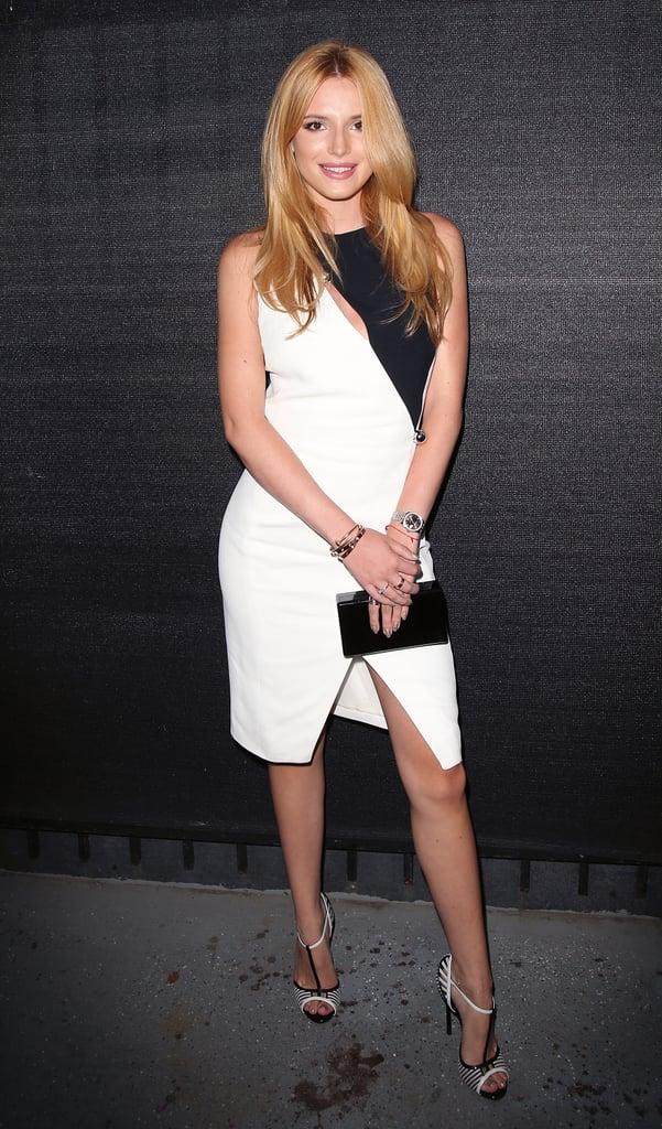 Bella Thorne Oscars 2015