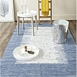 Safavieh Montauk Collection Handmade Flatweave Cotton Area Rug