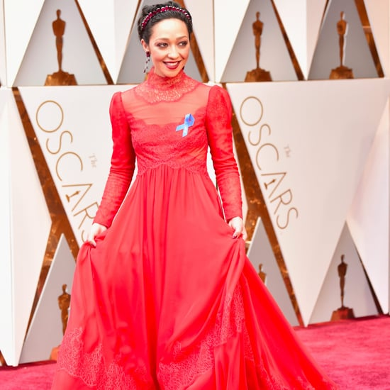 Oscars Red Carpet Dresses 2017