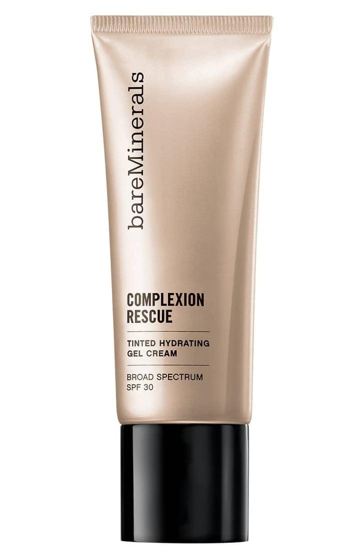 Best Skin Cream: BareMinerals Complexion Rescue Tinted Moisturizer