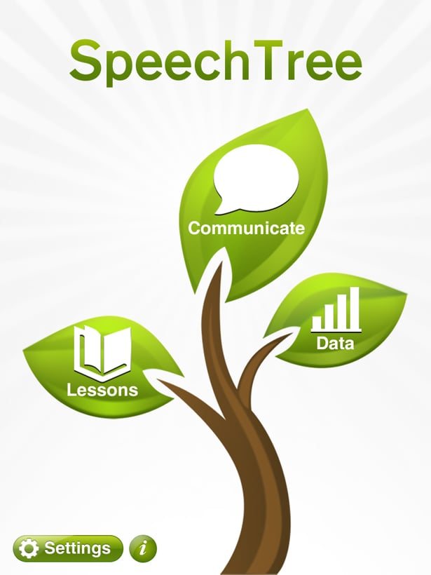 SpeechTree