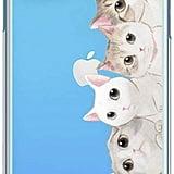 Cat iPhone 11 Case