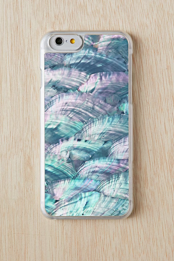 Urban Outfitters Recover Natural Shell Case 40 Spring Iphone 6