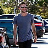Ryan Phillippe Has the Look of Love