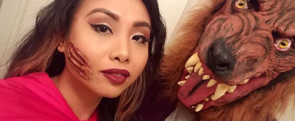 Cute but Scary Halloween Costumes