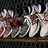 Missoni x Adidas