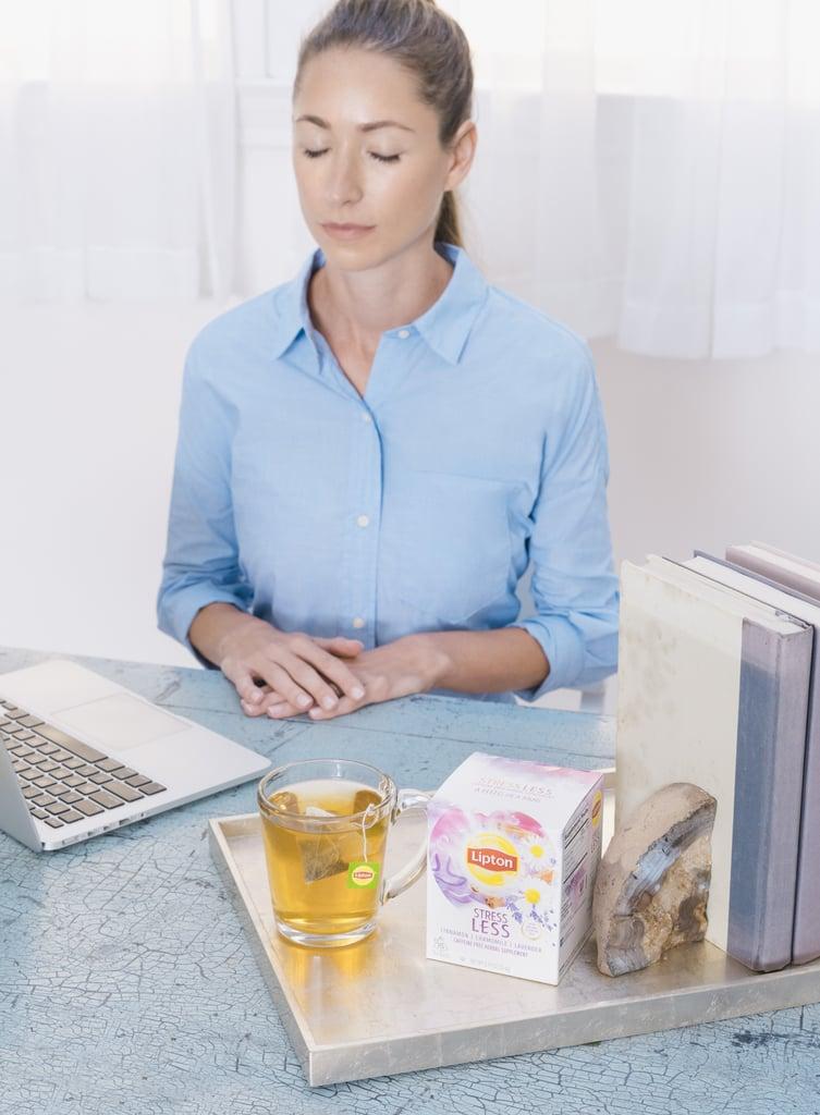 Lipton Wellness Tea Collection