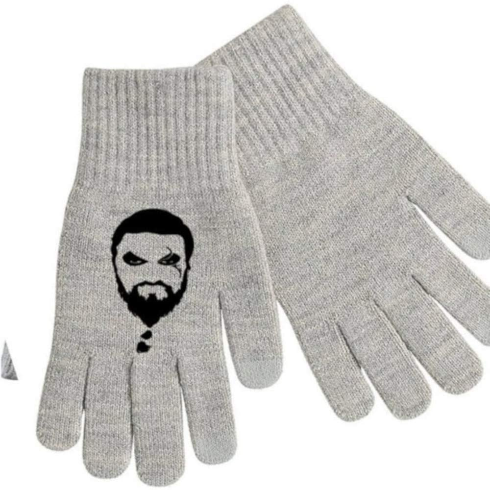 Khaleesi Khal Drogo Touch Screen Compatible Gloves