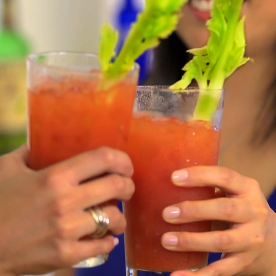 Bloody Mary Recipe Video