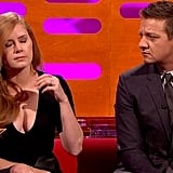 Amy Adams Can Cry on Cue