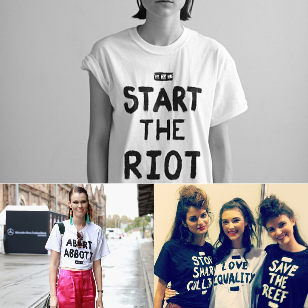 The four motivations that starts a riot