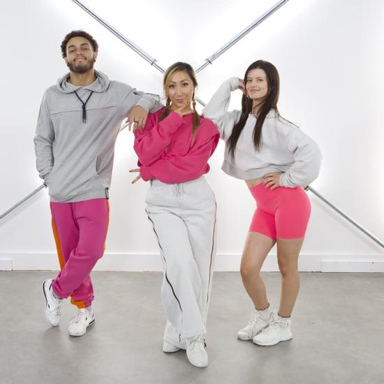 """Pop/Stars"" by K/DA Dance Workout With Ellen Kim"