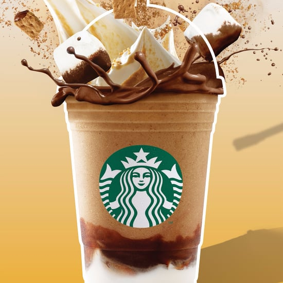 Starbucks Brings Back Smores Frappuccino