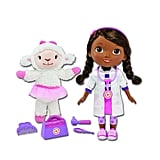 Will You Be Buying the Doc McStuffins Time For Your Checkup Doll?