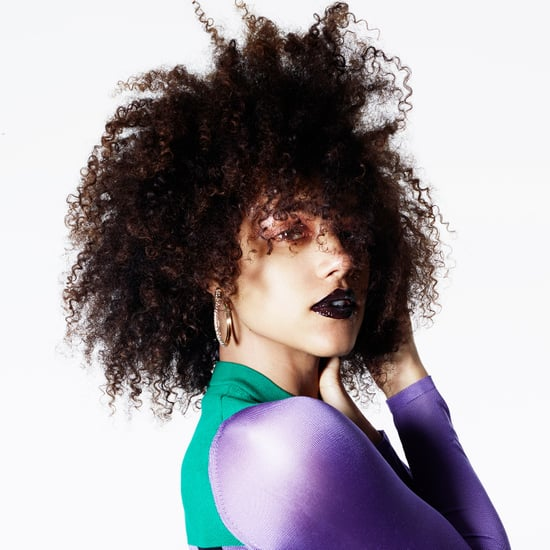 Nathalie Emmanuel Shot by Rankin for Dune London