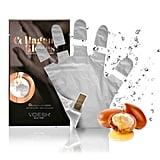 Step 6: Hand Mask Gloves