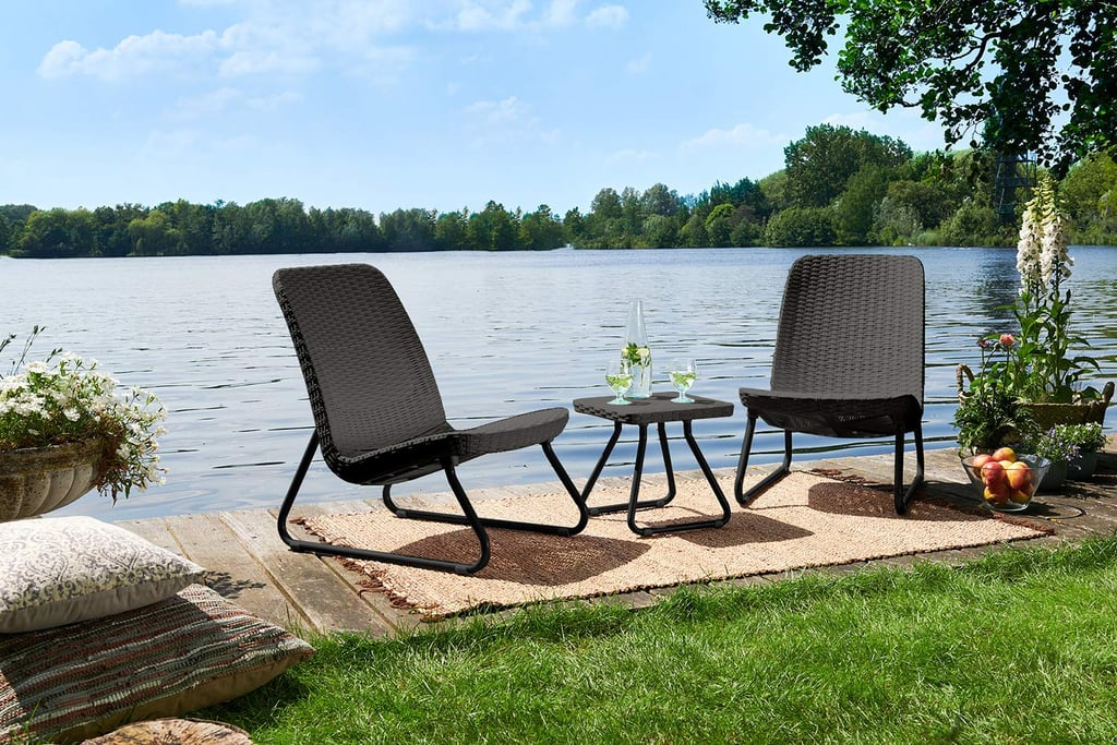 Keter Rio All Weather Patio Set