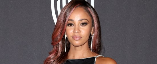 Vanessa Morgan Speaks Out About Being Black in Hollywood