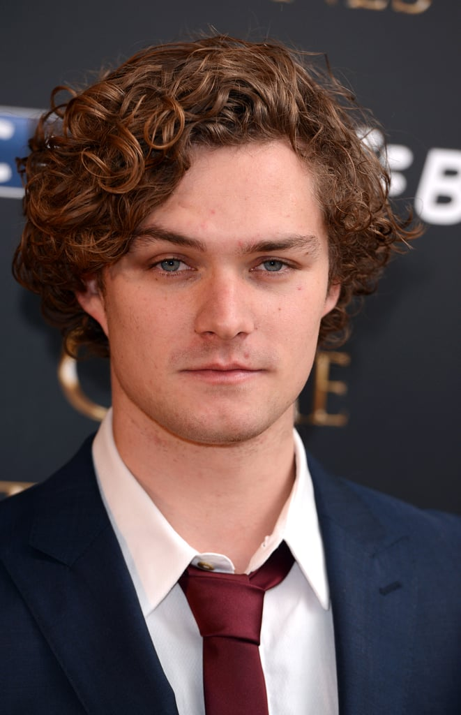 Finn Jones Hot Pictures | POPSUGAR Celebrity Photo 1
