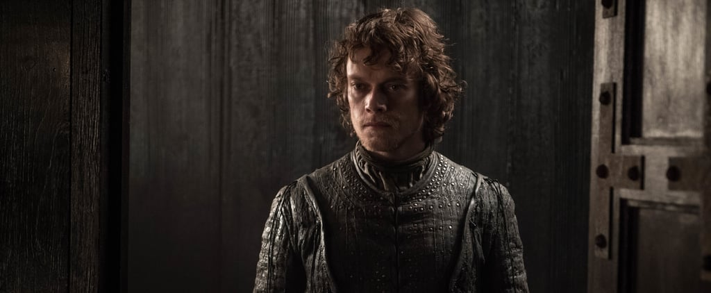 Why Does Theon Want to Defend Bran on Game of Thrones?