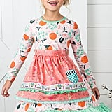 Sweet Clementine Dress