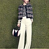 Louis Vuitton Resort 2012 Collection Photos