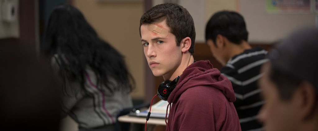 What Did Clay Do to Hannah in 13 Reasons Why?