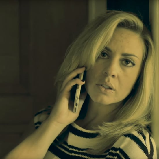 "Adele ""Hello"" Mom Parody"
