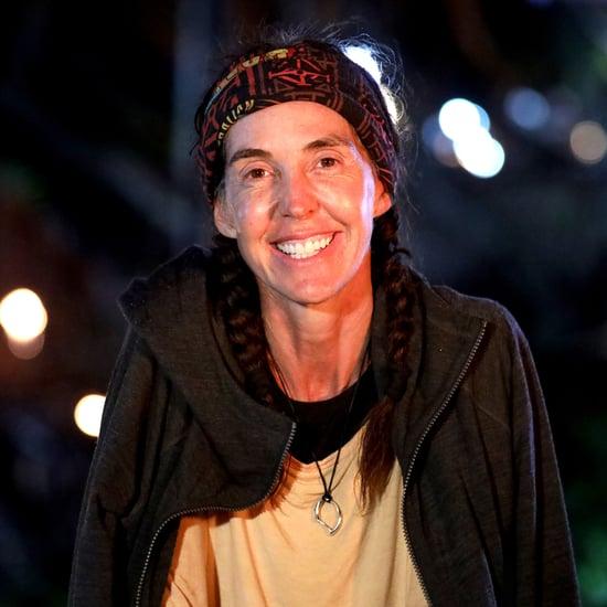 Janine Allis Australian Survivor Elimination Interview
