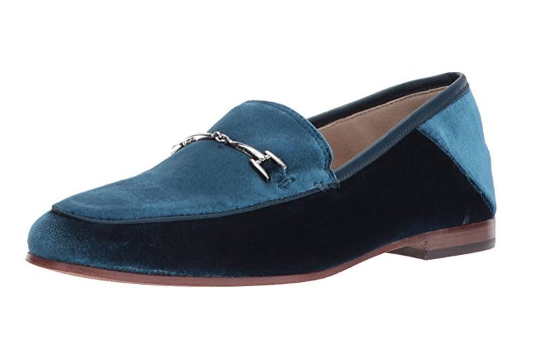 da942621716ce Sam Edelman Loraine Loafer | Amazon Flats | POPSUGAR Fashion Photo 11