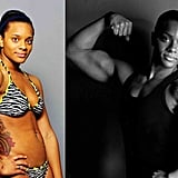 Alicia Is Committed to Gaining Muscle the Old-Fashioned Way