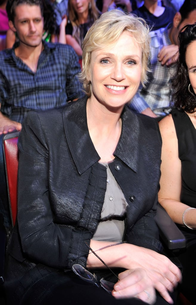 Pictures from Backstage and Show TCA