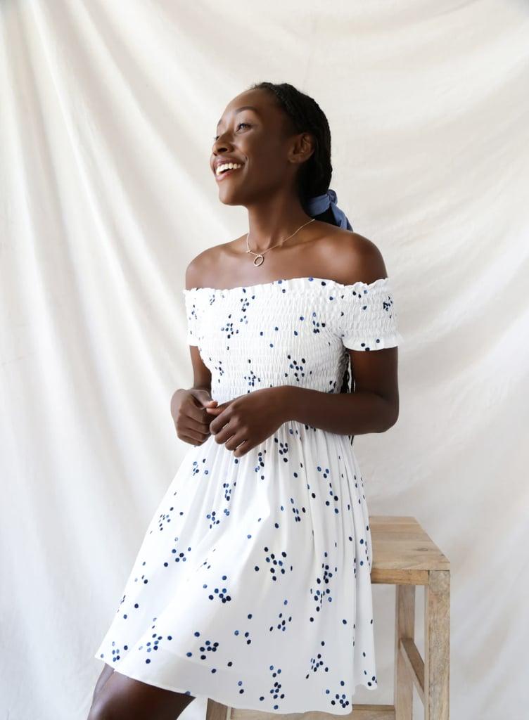 Best Off-the-Shoulder Dresses 2021