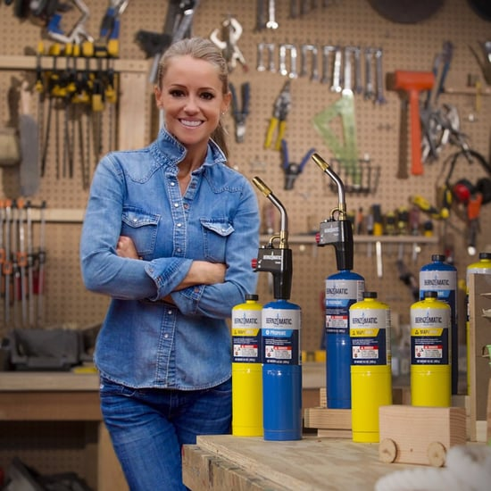 Nicole Curtis's Career Advice to Women