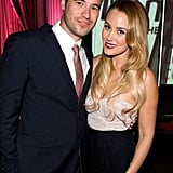 Lauren Conrad's New Love