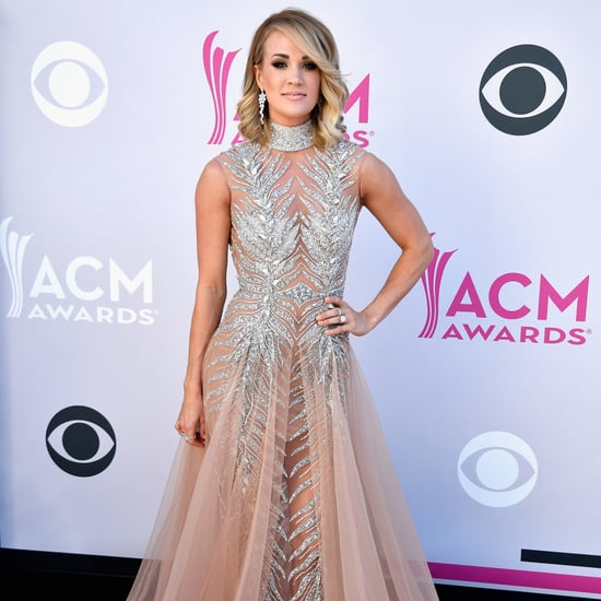 Carrie Underwood's Dress at ACM Awards 2017