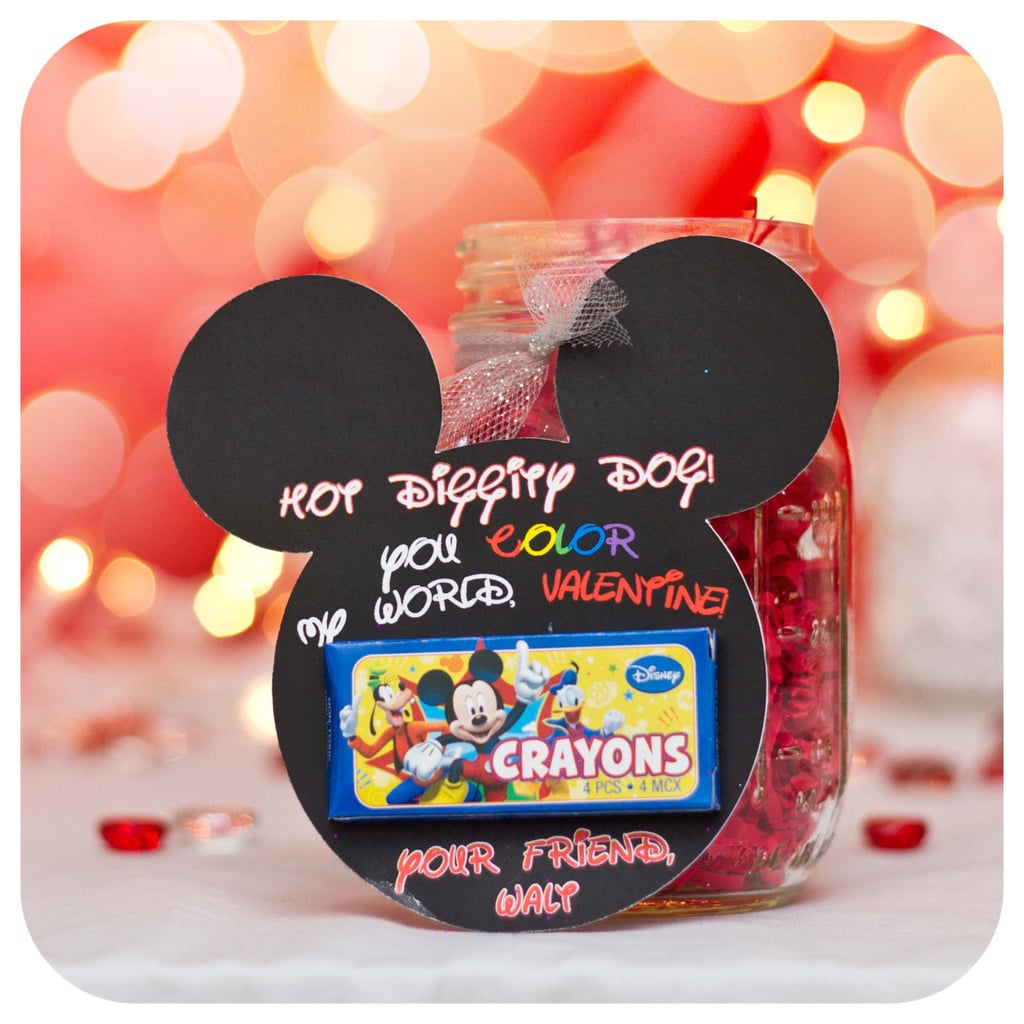 Mickey Mouse Clubhouse Valentines