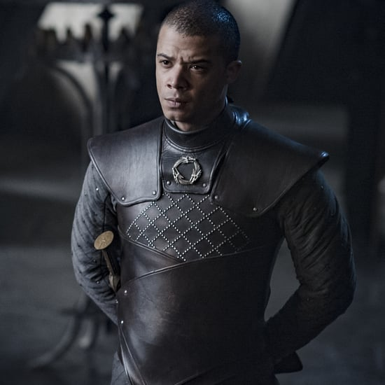 Jacob Anderson Responds to Game of Thrones Petition