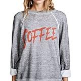 Wildfox Sweatshirt Tee
