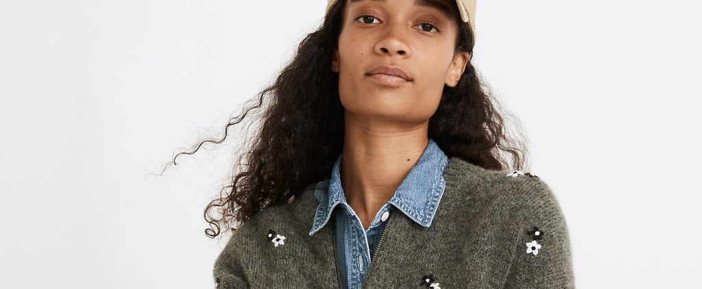 The Best New Arrivals From Madewell   September 2021