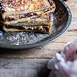 Peanut Butter and Jelly French Toast