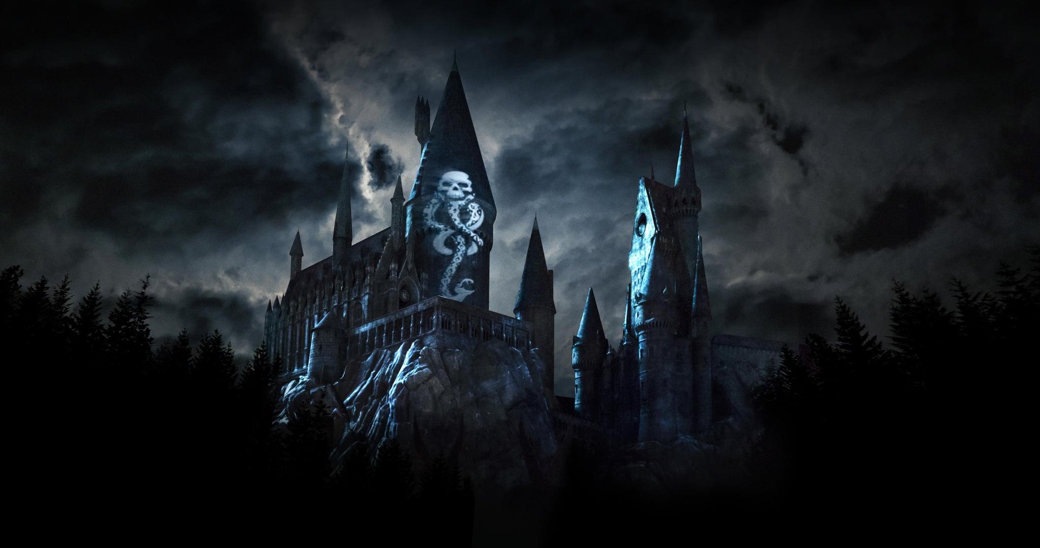 Image result for dark arts show