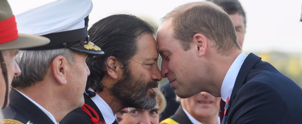 Prince William's Moving WWI Tribute Proves There Are Still Good People in the World