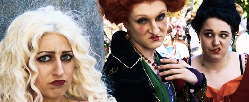 30+ Hocus Pocus Halloween Costumes That Will Put a Spell on You