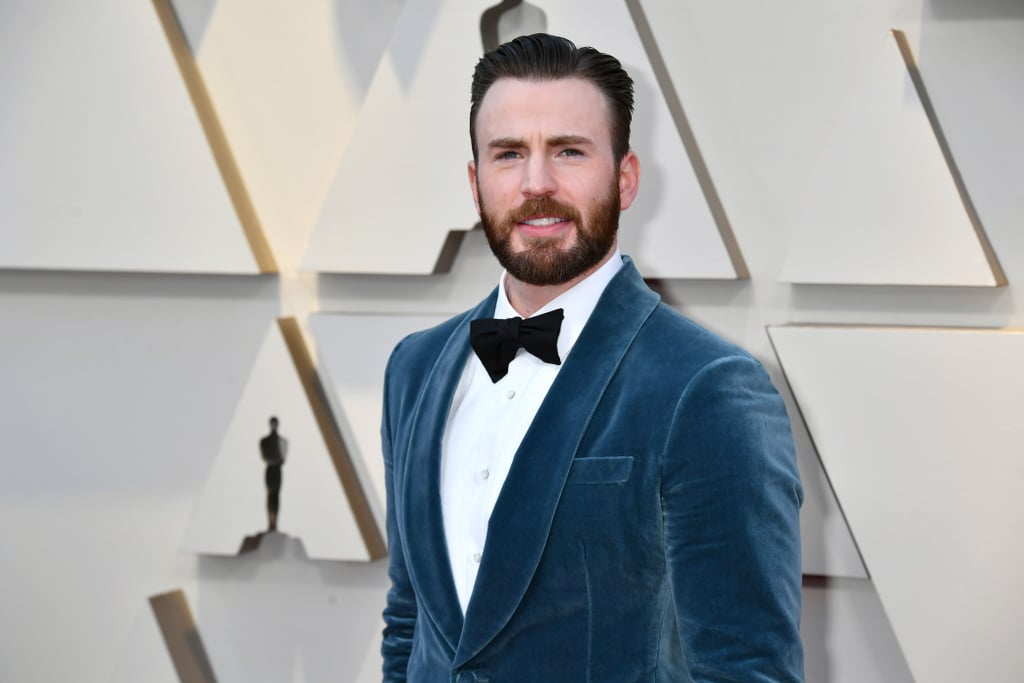 Things may be dark and foreboding in the Marvel Cinematic Universe, but if you checked out the 91st Academy Awards, you wouldn't be able to tell! On Sunday night, Marvel's mightiest actors brushed the dust off their shoulders (still too soon?) and showed out for Hollywood's big night.  From the stars of Black Panther to Captain Marvel and Captain America himself, Marvel's heroes snapped in a way that left us giddy with glee (and thankfully not traumatized to tears). The ladies brought their A game, from Danai Gurira's royal gold gown to Tessa Thompson's black tiered dress. Chris Evans ditched the stars and stripes for blue velvet, practically matching Michael B. Jordan, who opted for a darker blue velvet with black accents (and brought his mom, Donna Jordan, as his date!). And of course, Chadwick Boseman kept it Wakandan regal with a black and blue ensemble.  The good looks don't stop there — Brie Larson stunned in a sexy silver gown and gave us adorable dynamic-duo vibes with a charmingly cheerful Samuel L. Jackson. Jackson also had the sweetest moment with Glenn Close — Guardians of the Galaxy's Prime Nova — and snapped an adorable picture of the two before the ceremony. Seriously, if good looks could save the world, Marvel movies would be over in the first five minutes. Keep reading to check out Marvel's best in their Sunday's best!      Related:                                                                                                           The Black Panther Cast Reigns Supreme Over the Oscars, Our Edges, and Everything in Between