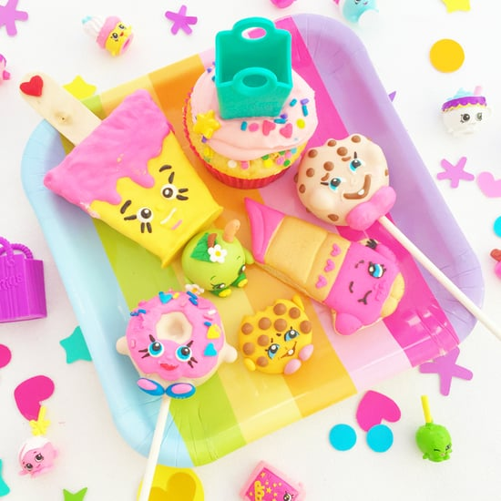 Shopkins Birthday Party Ideas