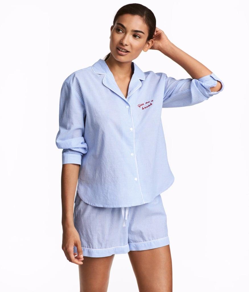 Best Pajamas For Night Sweats | POPSUGAR Fashion